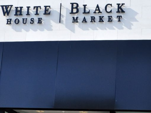 White House | Black Market Awnings