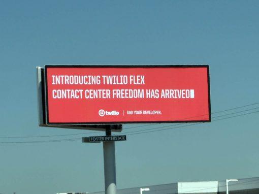 Oakland, CA Billboard